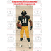 farlane sportspicks playmakers series rashard mendenhall