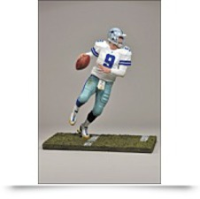 Dallas Cowboys Mc Farlane Nfl SERIES17
