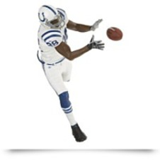 Mc Farlane Nfl 12 Marvin Harrison