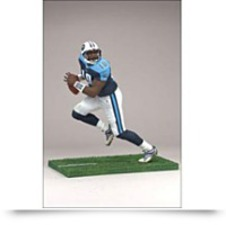 Mc Farlane Nfl Series 15 Vince Young