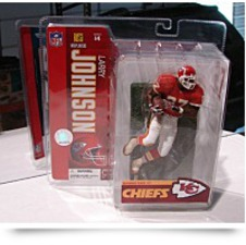 Mc Farlane Toys 6 Nfl Series 14
