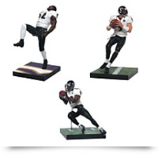 Save Mc Farlane Toys Baltimore Ravens Nfl
