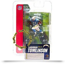 Mc Farlane Toys Nfl 3 Inch Sports Picks