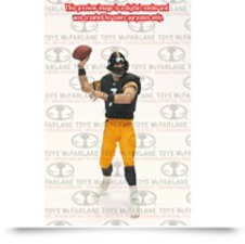 Mc Farlane Toys Nfl Playmakers Series