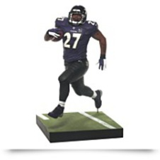 Mc Farlane Toys Nfl Series 32 Ray Ricebaltimore