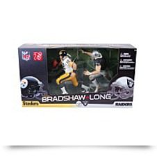 Mc Farlane Toys Terry Bradshaw And Howie