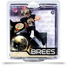 Nfl Series 31 Figure Drew Brees Saints