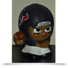 Nfl Teeny Mates Single Quarterback Figure