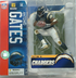 farlane toys series antonio gates blue