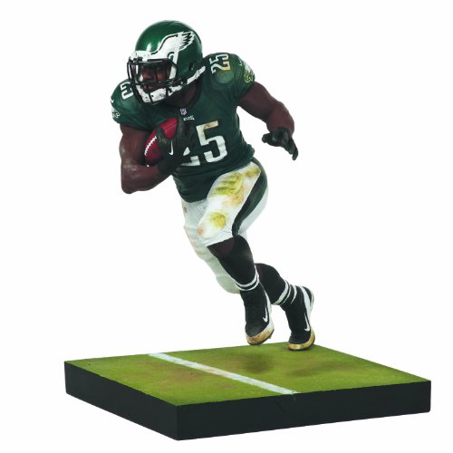 Mc Farlane Toys Nfl Series 31 Le Sean