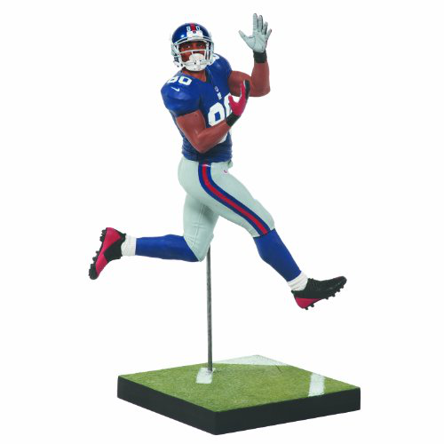 Mc Farlane Toys Nfl Series 31: Victor Cruz Action Figure