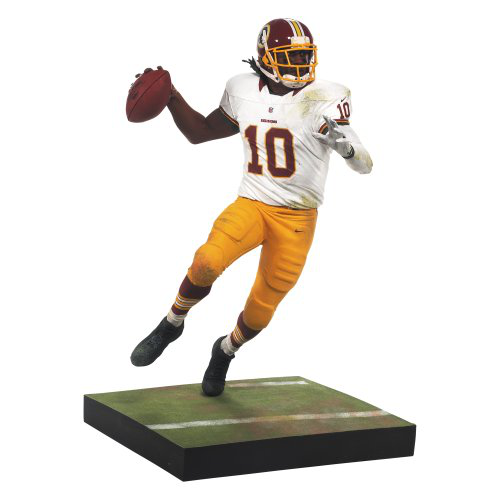 Mc Farlane Toys Nfl Series 32 Robert