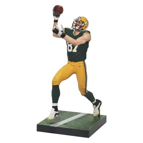 Mc Farlane Toys Nfl Series 32 Jordy Nelsongreen