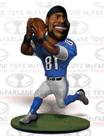 Mc Farlane Toys Nfl Small Pros Series