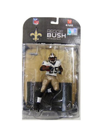 Nfl Series 17REGGIE Bush 2